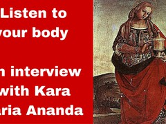 Listen to your body An interview with Kara Maria Ananda.jpg